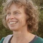 Profielfoto van Ans van den Berg