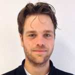 Profielfoto van Pablo de Graaf